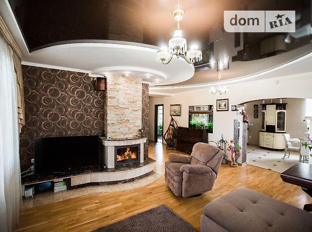 Продажа дома, 213м², Ивано-Франковск, р‑н.Угорники, Тополина , дом 28