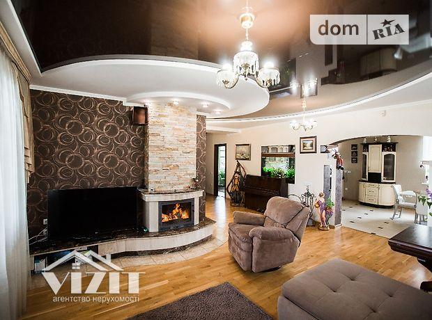 Продажа дома, 212м², Ивано-Франковск, р‑н.Угорники, Тополина