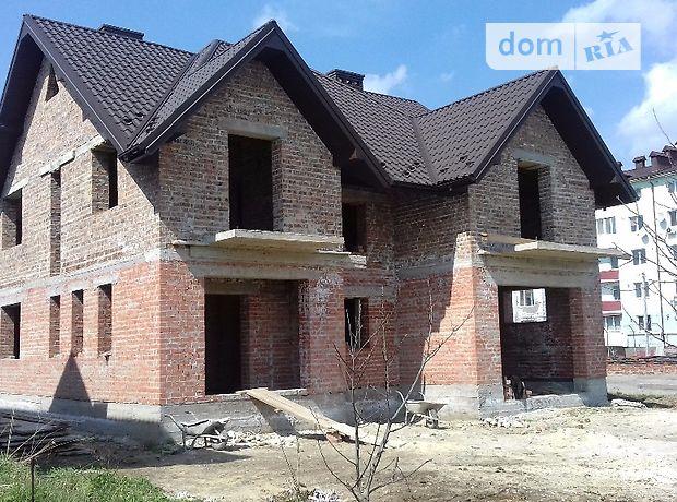 Продажа дома, 265м², Ивано-Франковск, р‑н.Угорники