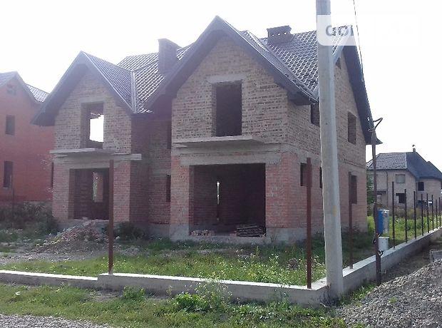 Продажа дома, 187м², Ивано-Франковск, р‑н.Угорники