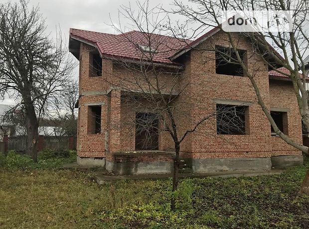 Продажа дома, 200м², Ивано-Франковск, р‑н.Волчинец