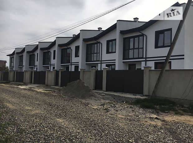 двухэтажный дом, 120 кв. м, кирпич. Продажа в Ивано-Франковске фото 1