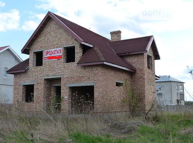 двухэтажный дом, 150 кв. м, кирпич. Продажа в Ивано-Франковске фото 1