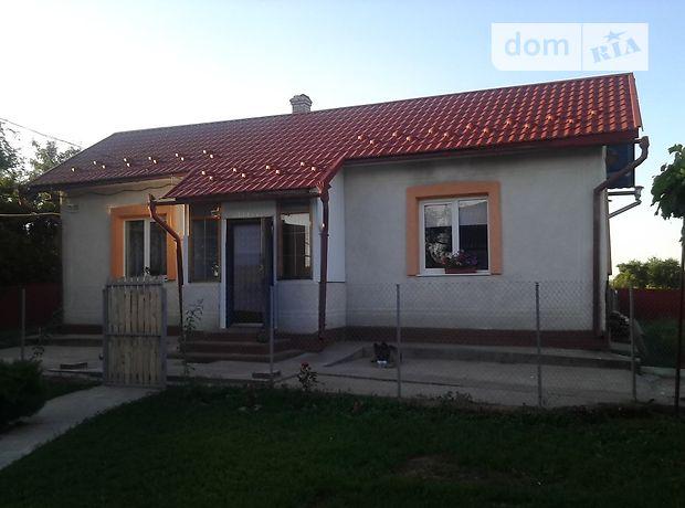 Продажа дома, 100м², Ивано-Франковск
