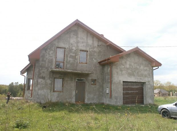 Продажа дома, 220м², Ивано-Франковск