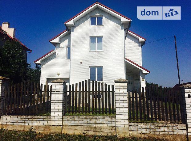 Продажа дома, 215м², Ивано-Франковск, вільшана, дом 1а