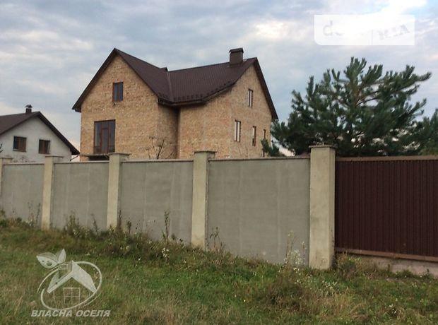 Продажа дома, 200м², Ивано-Франковск, Старий Лисець