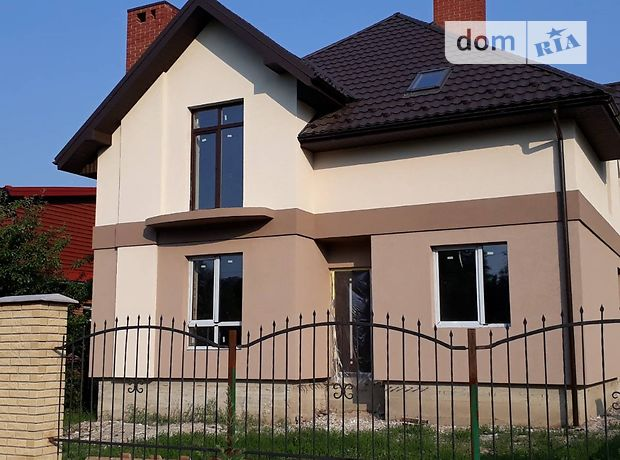 двухэтажный дом, 167 кв. м, кирпич. Продажа в Ивано-Франковске фото 1