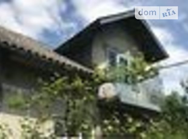 одноэтажный дом с садом, 160 кв. м, кирпич. Продажа в Ивано-Франковске фото 1