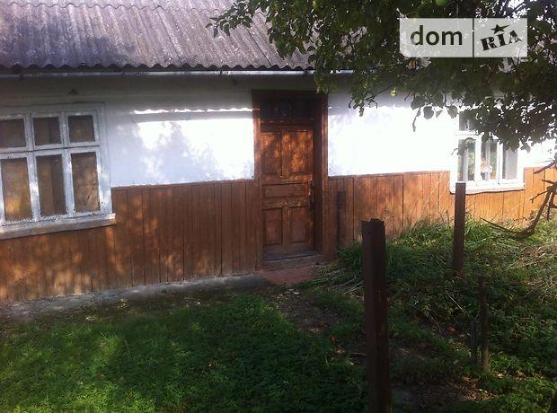 Продажа дома, 58м², Ивано-Франковск, c.Черниев