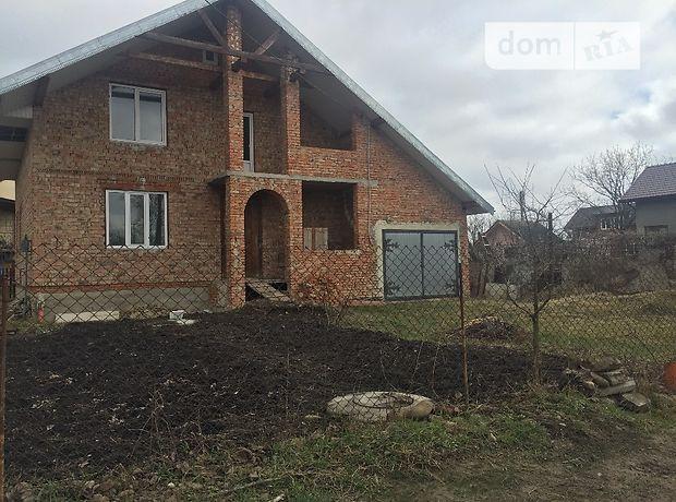 Продажа дома, 190м², Ивано-Франковск, р‑н.Коновальца Чорновола, Опытная улица
