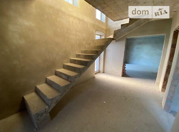 двухэтажный дом с террасой, 120 кв. м, кирпич. Продажа в Криховцах (Ивано-Франковская обл.) фото 1