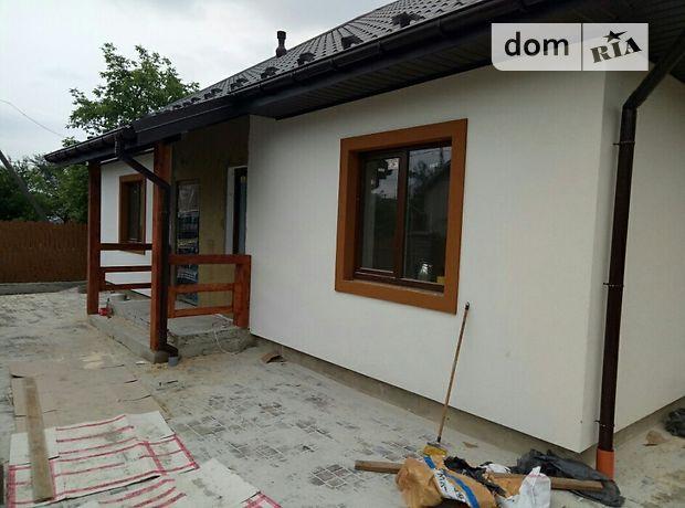 Продажа дома, 115м², Ивано-Франковск, р‑н.Криховцы