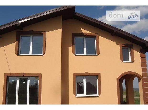 Продажа дома, 162м², Ивано-Франковск, р‑н.Пасечная, Верхній Угринів