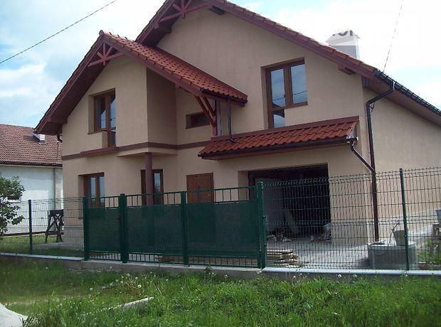 Продажа дома, 180м², Ивано-Франковск, р‑н.Пасечная, Загвіздя
