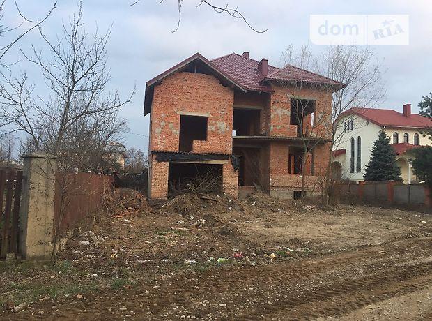 Продажа дома, 210м², Ивано-Франковск, Садова