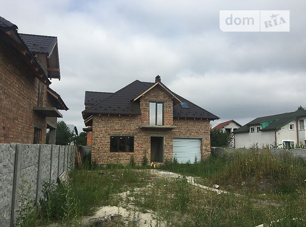 Продажа дома, 185м², Ивано-Франковск, р‑н.Угорники