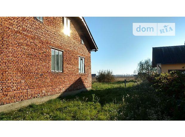 Продажа дома, 96м², Ивано-Франковск, р‑н.Угорники