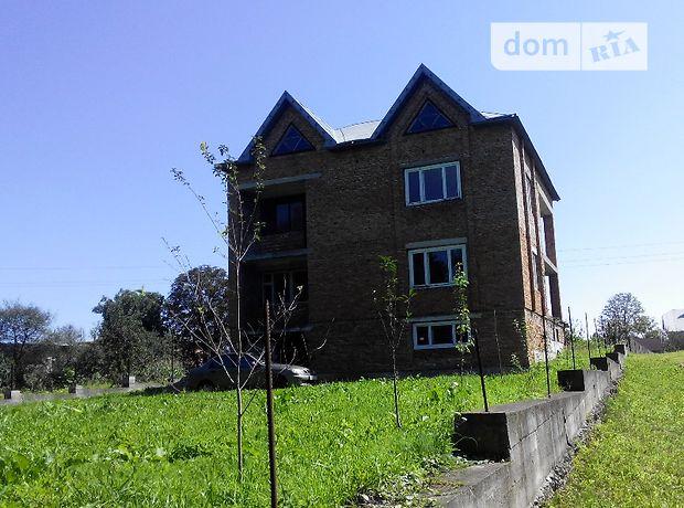 Продаж будинку, 350м², Івано-Франківськ