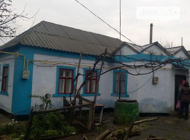 Продажа дома, 34м², Одесская, Ивановка, c.Петровка, Леніна, дом 29