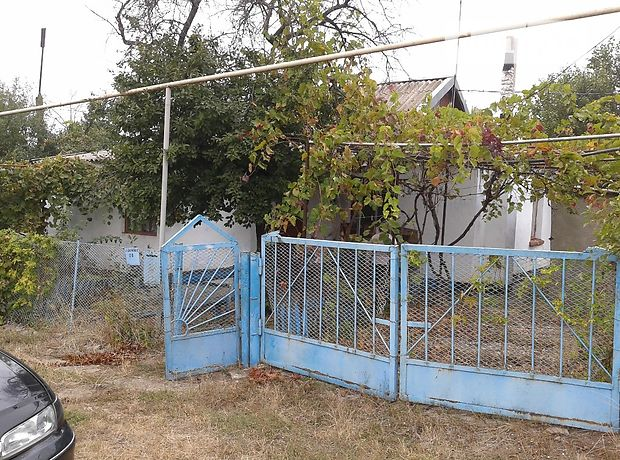 Продажа дома, 100м², Одесская, Ивановка, c.Радостное, ленина 4