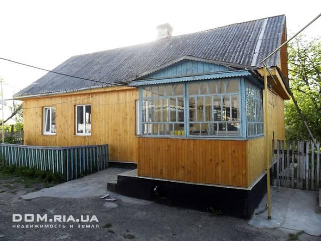 Продажа дома, 120м², Хмельницкая, Изяслав, р‑н.Изяслав