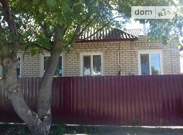 Продаж будинку, 64м², Харківська, Ізюм, 40 лет октября