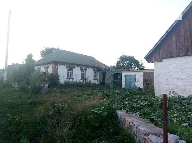 одноэтажный дом, 80 кв. м, кирпич. Продажа в Скибином (Черкасская обл.) фото 1