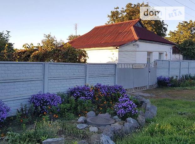 Продажа дома, 55м², Днепропетровская, Желтые Воды