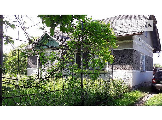 Продажа дома, 89.4м², Львовская, Жидачов, c.Демьянка-Лесная, 1-го травня, 2