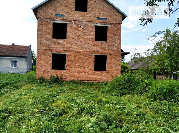 двухэтажный дом с садом, 150 кв. м, кирпич. Продажа в Книселе (Львовская обл.) фото 1