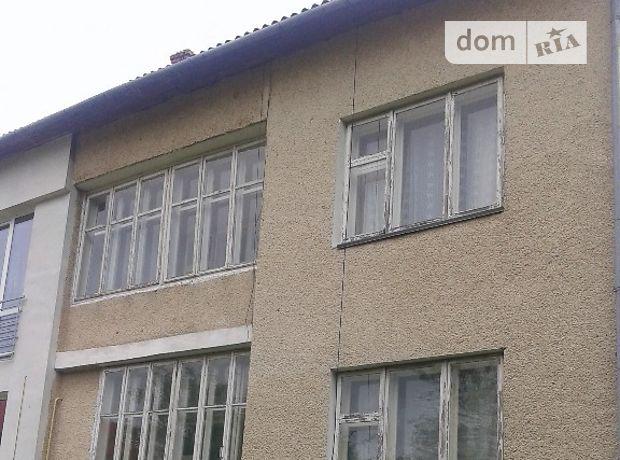 двухэтажный дом с садом, 160 кв. м, кирпич. Продажа в Жидачове_ фото 2
