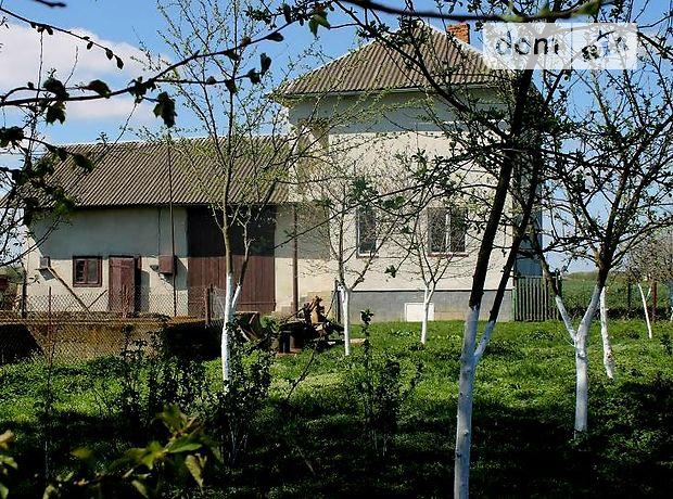двухэтажный дом с садом, 120 кв. м, кирпич. Продажа в Тейсаровом (Львовская обл.) фото 1