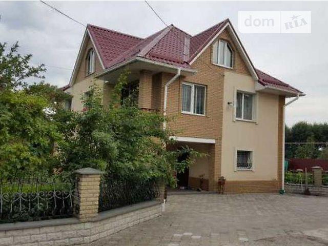 Продаж будинку, 130м², Житомир, р‑н.Аеропорт, Саенко