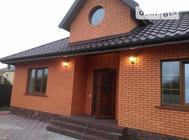Продажа дома, 155м², Житомир, р‑н.Аэропорт