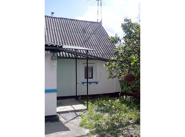 Продажа дома, 70м², Житомир, c.Березино, Восточная улица