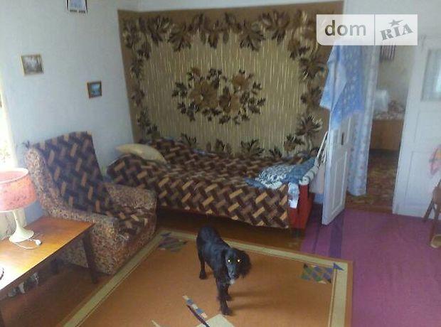Продажа дома, 60м², Житомир, c.Березовка