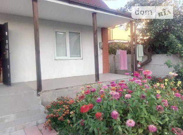 Продажа дома, 110м², Житомир, р‑н.Богуния, Максютова улица