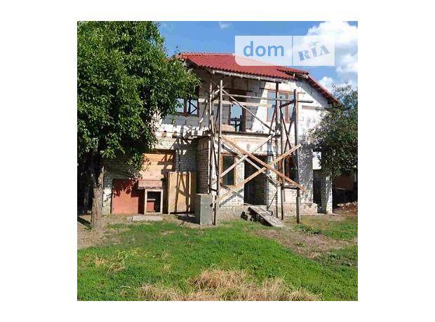 Продажа дома, 250м², Житомир, р‑н.Богуния, проезд Бондарный