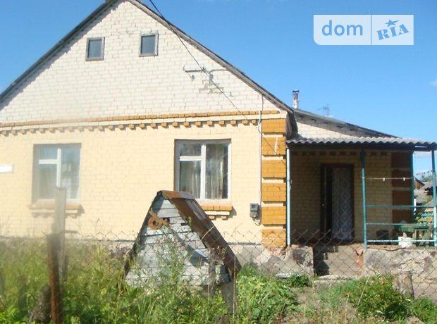 Продаж будинку, 78м², Житомир, р‑н.Богунський, Красноармейский переулок