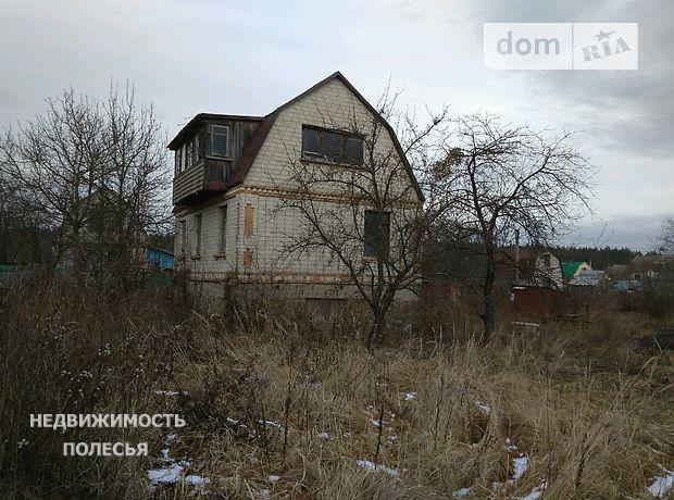 Продажа дома, 48м², Житомир, c.Давыдовский