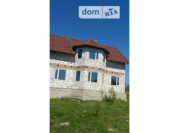Продажа дома, 200м², Житомир, c.Деныши