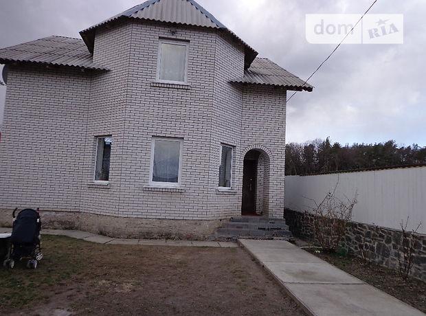 Продажа дома, 145.8м², Житомир, р‑н.Довжик, ул.Князькова