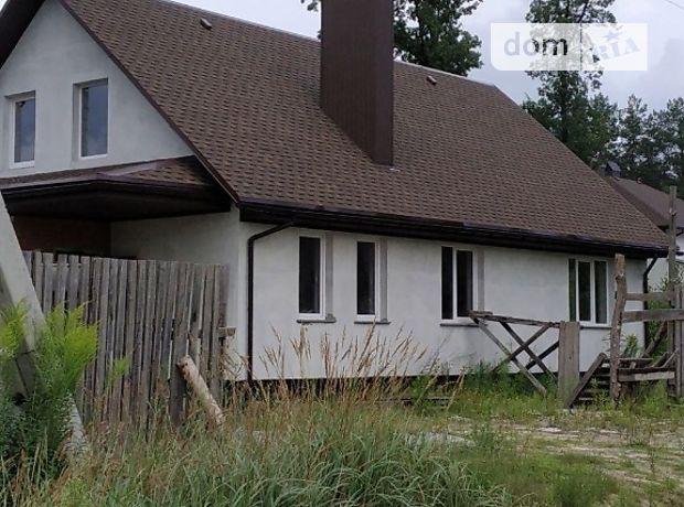 Продажа дома, 100м², Житомир, р‑н.Довжик