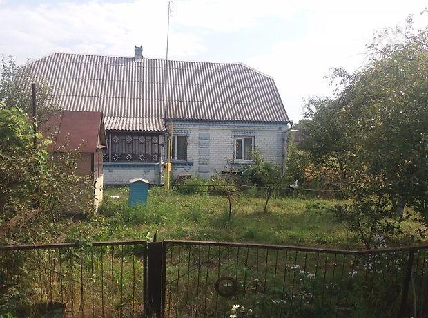 одноэтажный дом с садом, 120 кв. м, кирпич. Продажа в Дубовце (Житомирская обл.) фото 1