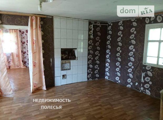 Продажа дома, 65м², Житомир, c.Дубовец