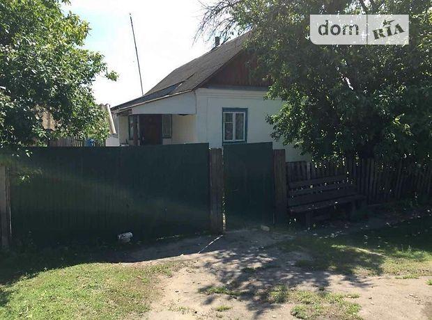 одноэтажный дом с садом, 90 кв. м, кирпич. Продажа в Дворце (Житомирская обл.) фото 1