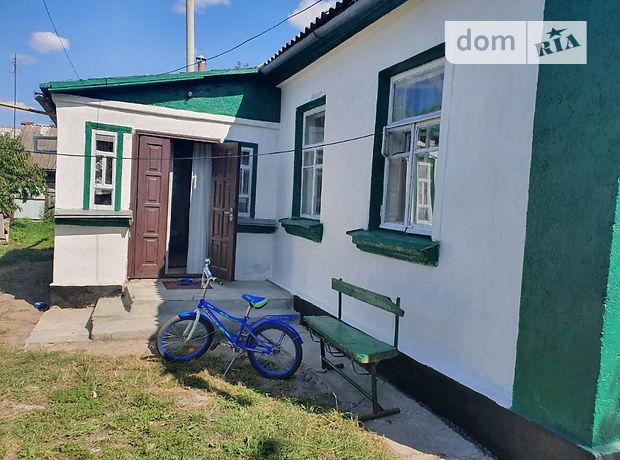 одноэтажный дом, 70 кв. м, кирпич. Продажа в Глубочице (Житомирская обл.) фото 1