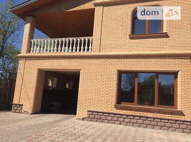 Продажа дома, 1000м², Житомир, р‑н.Глубочица