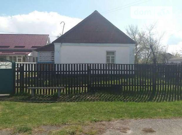 одноэтажный дом с садом, 84 кв. м, кирпич. Продажа в Глубочице (Житомирская обл.) фото 2